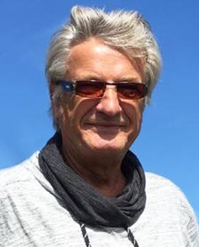 Diplom-Designer Frank Geisler, Illustrator, Autor, Eigentümer Bildarchiv MedicalPictures