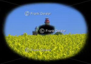Eingeschränktes Sehfeld beim Glaukom (Grüner Star) - Medical Pictures